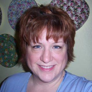 portrait of Diane Erickson