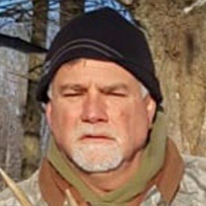 portrait of Michael DeLisse